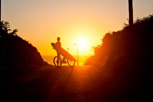 Adventure photographer- Tim Borrow