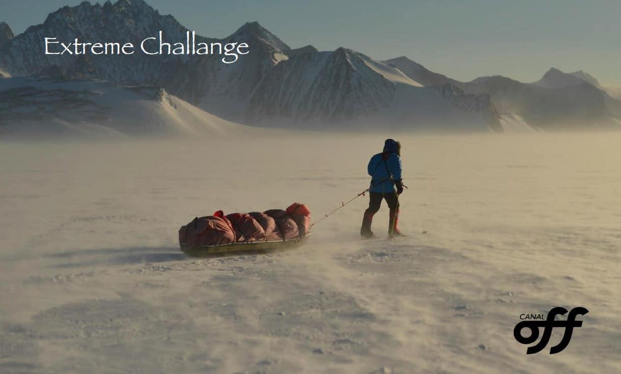 Extreme Challenge- Diogo & Tiago