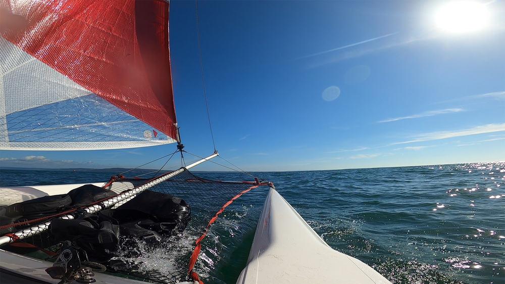 SUBTECH Catamaran_PRO DRYBAG 100L Black Series